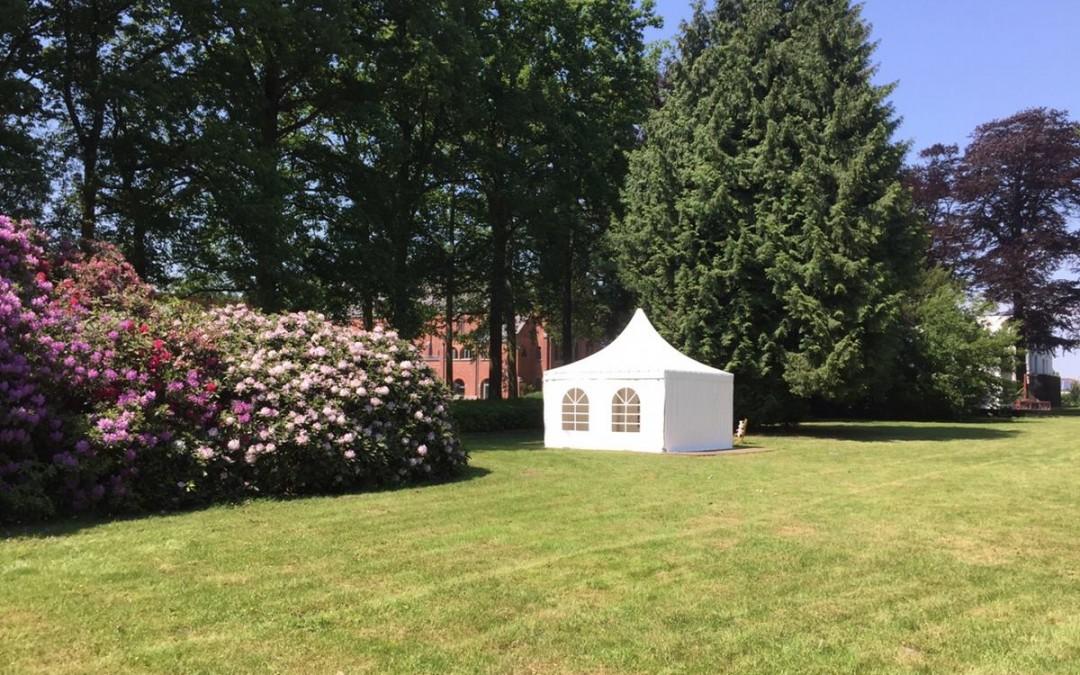 0102 VIP-tent 4×4