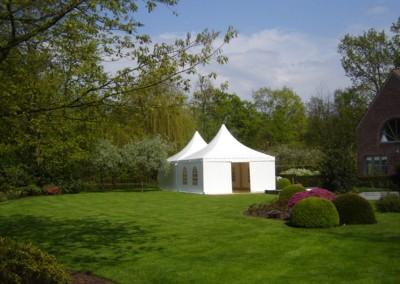 0103 VIP-tent 5x5