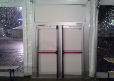 0108 Dubbele deur binnen