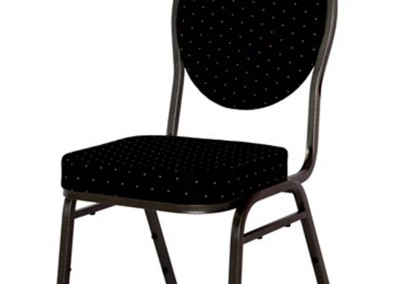 0307 Banketstoel