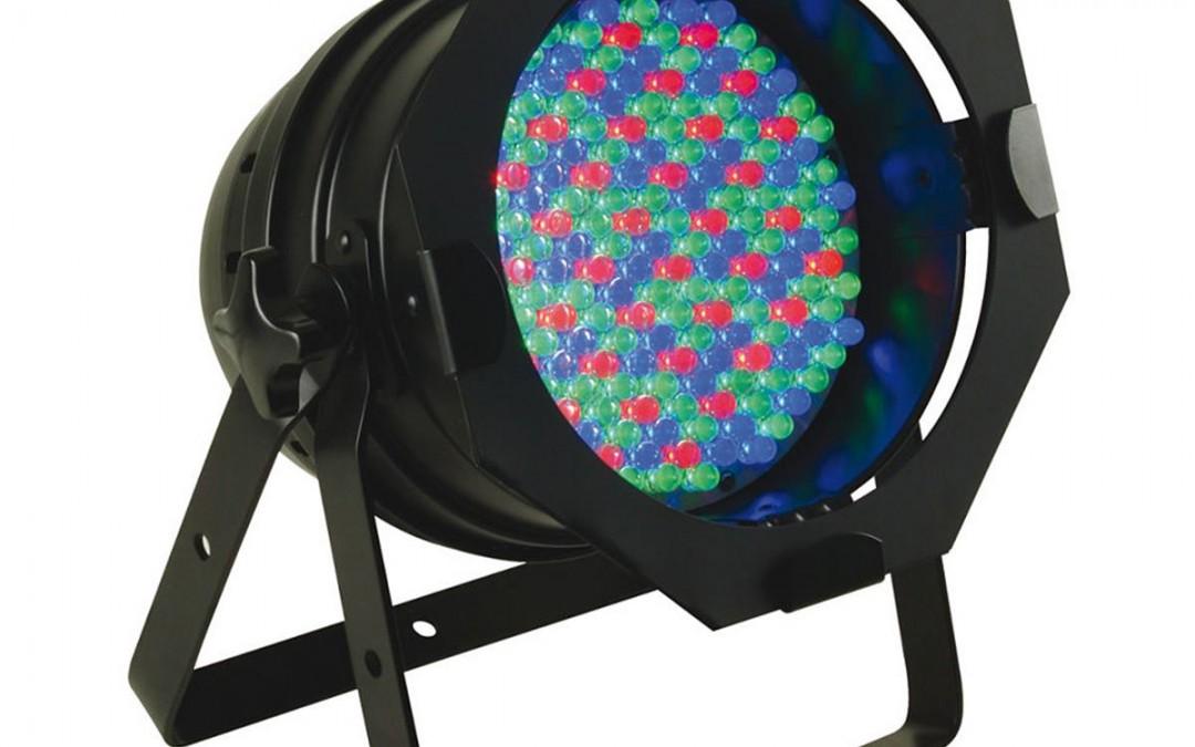 0605 LED-spot