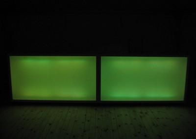 0704 Loungetoog groen