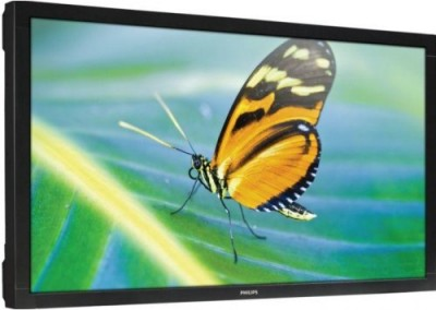 Feestmaterialen - 0805 LED-scherm 42inch