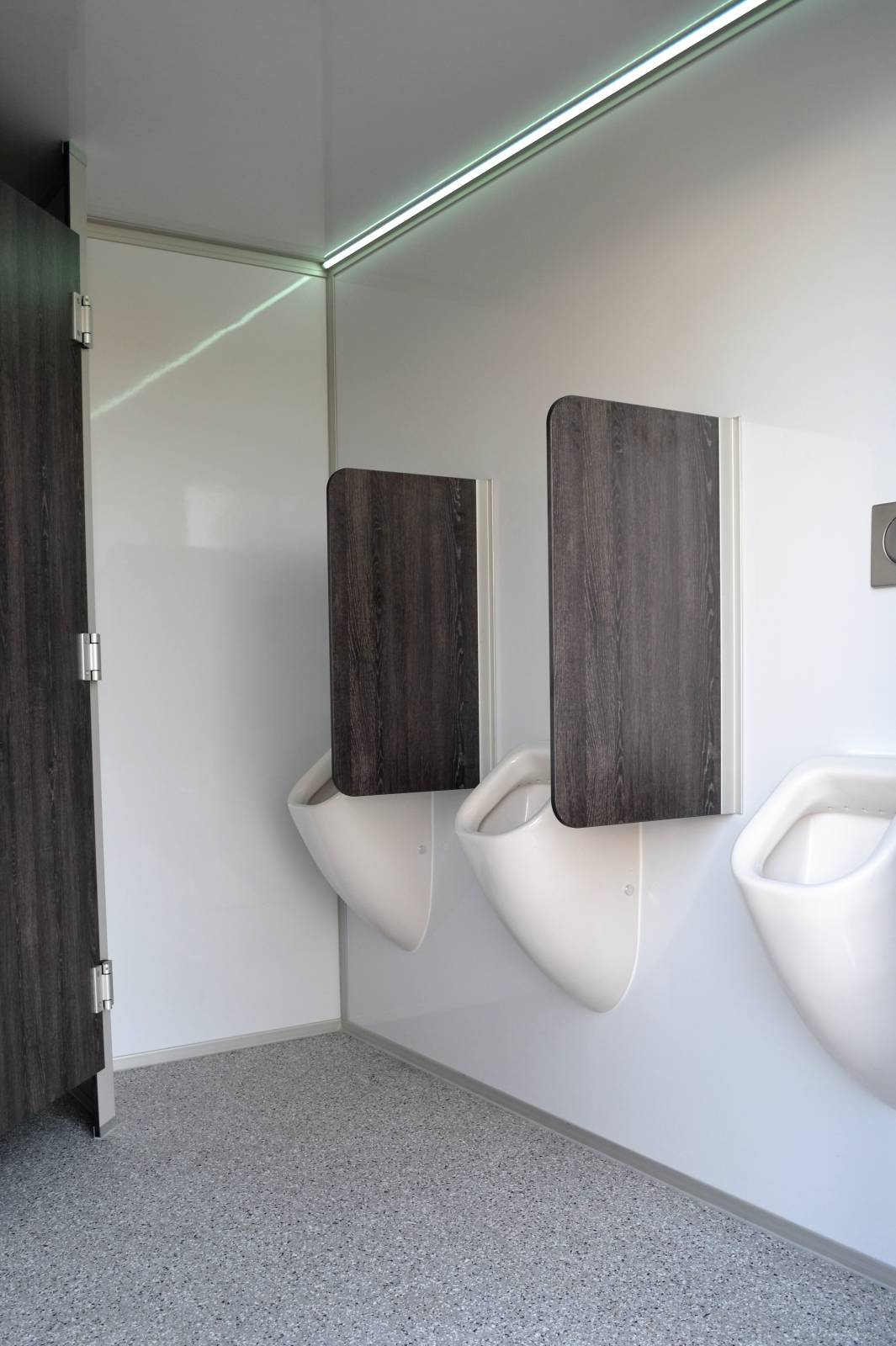 Toiletwagen DELUXE 007